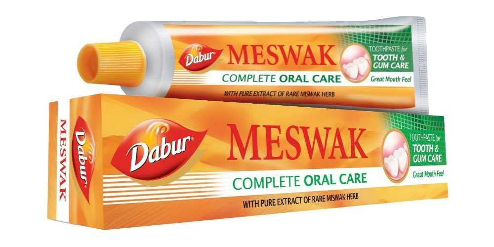 Buy Dabur Meswak Toothpaste online United Kingdom [ UK ]