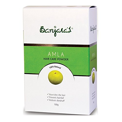 Buy Banjara's Amla Powder online United Kingdom [ UK ]
