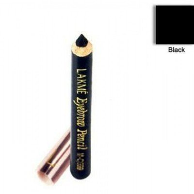 Buy Lakme Eyebrow Pencil Black online United Kingdom [ UK ]