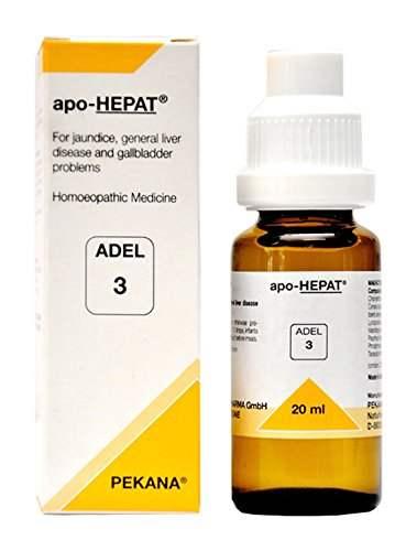 Buy Adelmar Pharma Adel 3 Apo-Hepat Drops online United Kingdom [ UK ]