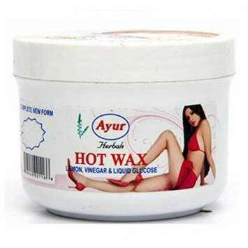 Buy Ayur Hair Remover Hot Wax online United Kingdom [ UK ]