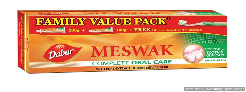 Buy Dabur Meswak Toothpaste online United Kingdom [ UK ]