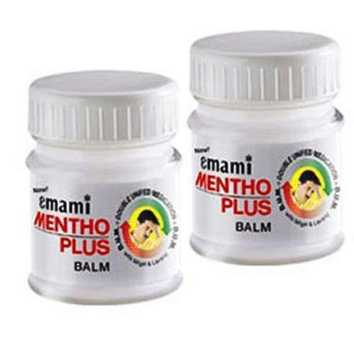 Buy Emami Mentho Plus Pain Balm online United Kingdom [ UK ]