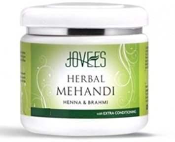 Buy Jovees Henna & Brahmi Herbal Mehandi online United Kingdom [ UK ]