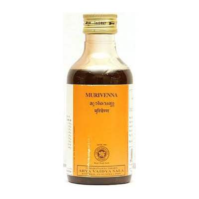 Buy Kottakkal Ayurveda Murivenna Oil online United Kingdom [ UK ]