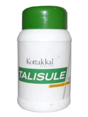 Buy Kottakkal Ayurveda Talisule Granule online United Kingdom [ UK ]