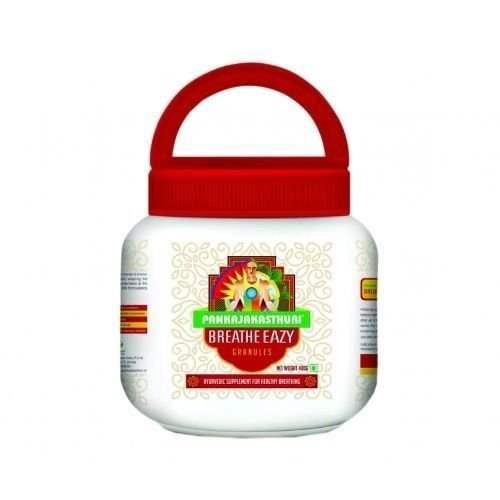Buy Pankajakasthuri Herbals Breathe Eazy Granules online United Kingdom [ UK ]