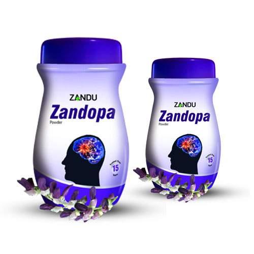 Buy Zandu Zandopa online United Kingdom [ UK ]