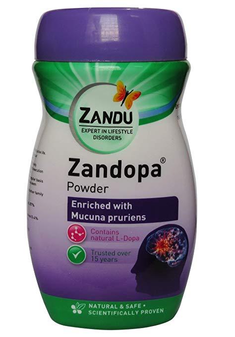 Buy Zandu Zandopa Powder online United Kingdom [ UK ]